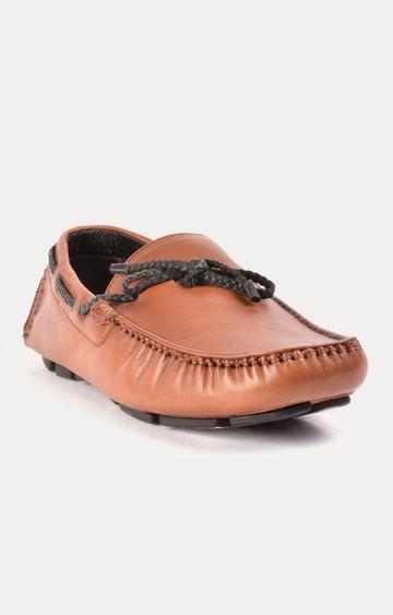 STEVE MADDEN | King Tan Boat Shoes