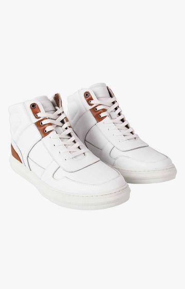 STEVE MADDEN | White Sneakers