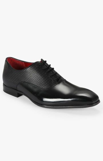 Ruosh | Occasion Lace Up - Black