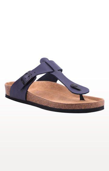 Ruosh | Womens Sandal - Blue