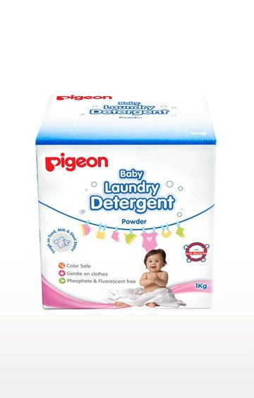 Mothercare   Pigeon Baby Laundry Detergent Powder