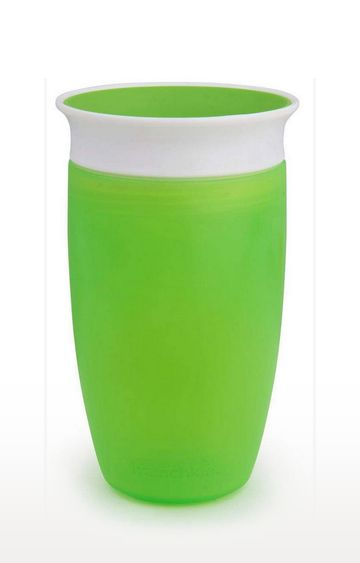 Mothercare | Munchkin 10Oz Miracle 360 Sippy Cup - Green
