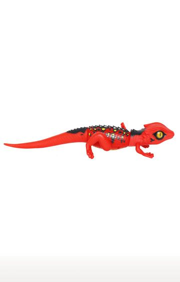 Mothercare | Red Animal Toy