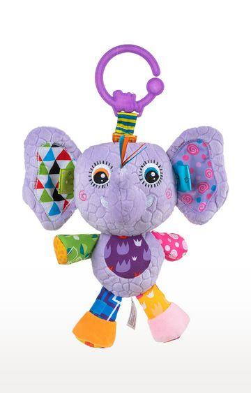 Mothercare | Bali Bazoo Elephant Ethan Animal Musical Box