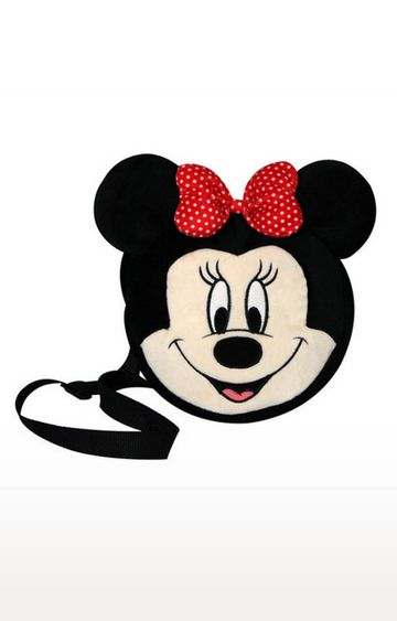 Mothercare | Disney Character Face On Bag Minnie