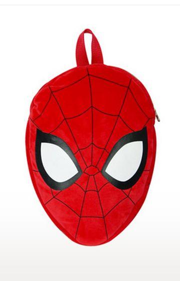 Mothercare | Disney Flamingo Spiderman Face Shape Bag