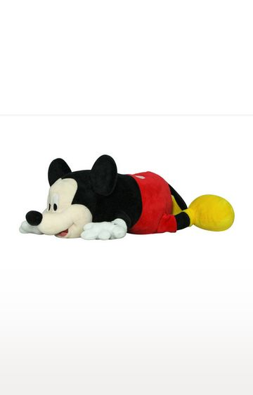 Mothercare   Disney Character Face On Bag Mickey
