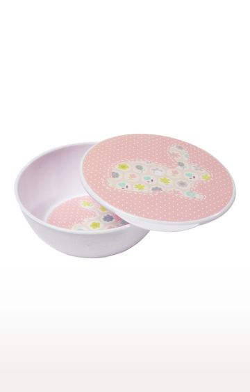 Mothercare | Mothercare Bunny Bowl And Lid