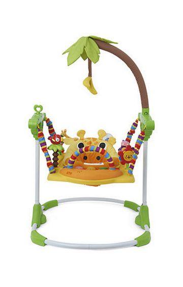 Mothercare | Jumping Giraffe Entertainer