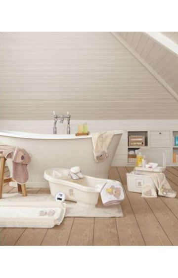 Mothercare | Teddy's Toy Box Bath Box