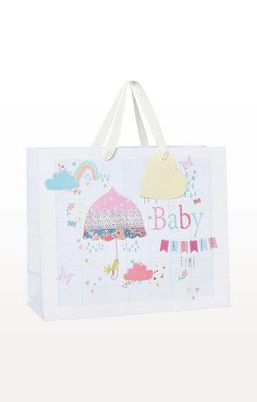 Mothercare | Baby Shower Time Gift Bag