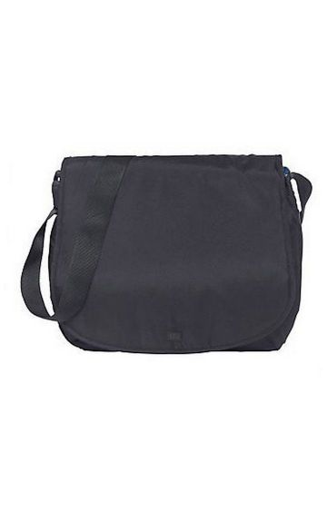 Mothercare | Black Essential Changing Bag