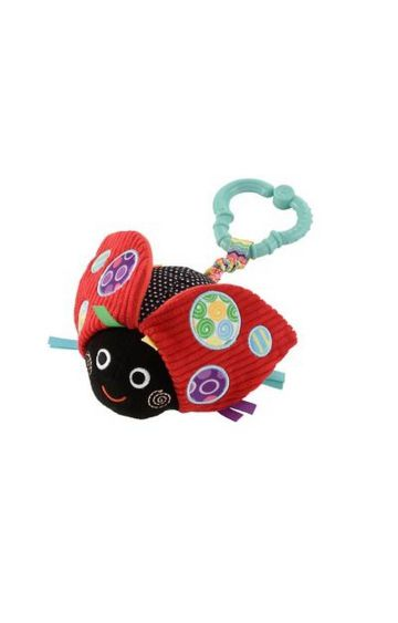 Mothercare | Ladybird Activity Toy
