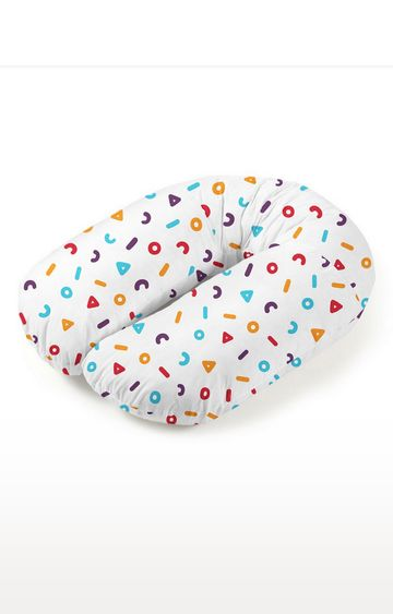 Mothercare | Rabitat 2In One Pregnancy Pillow and Feeding Pillow Memphis