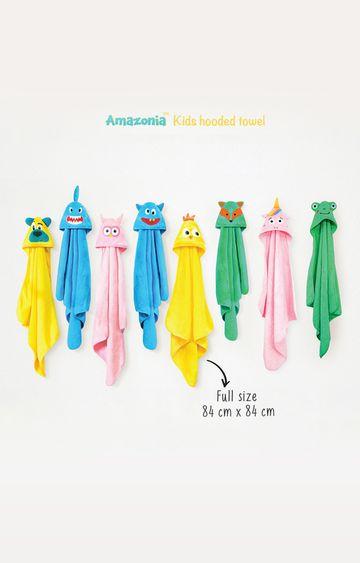 Mothercare | Rabitat Kids Hooded Towel - Owl