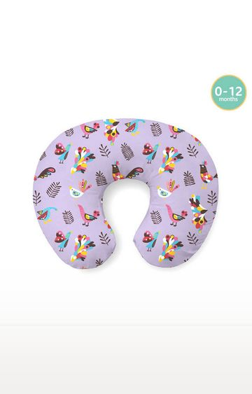 Mothercare | Rabitat Breezy Nursing Pillow - Magnolia