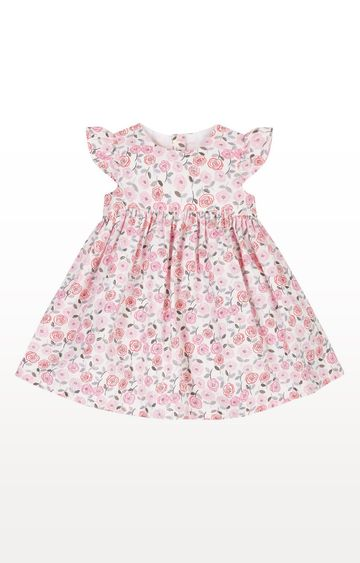 Mothercare | Woven Rose Dress