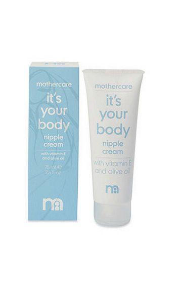 Mothercare | It's Your Body Nipple Cream - 75Ml
