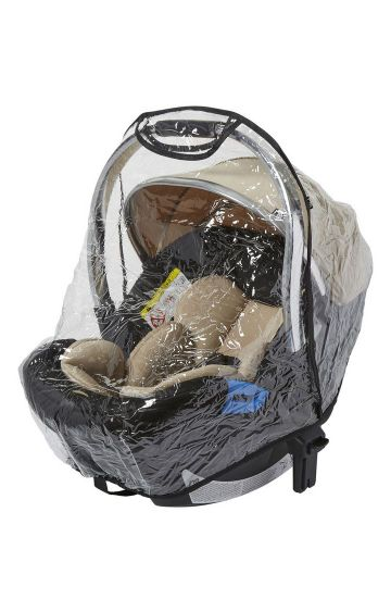 Mothercare | Baby Car Seat Weathershield