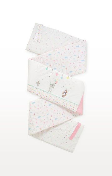 Mothercare | Confetti Party Long Bumper
