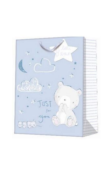 Mothercare | My First Little Bear Gift Bag