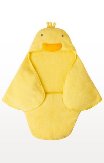 Mothercare | Duck Swaddle Wrap