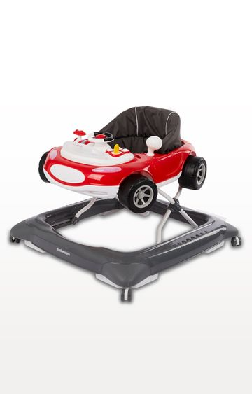 Mothercare | Red Car Walker