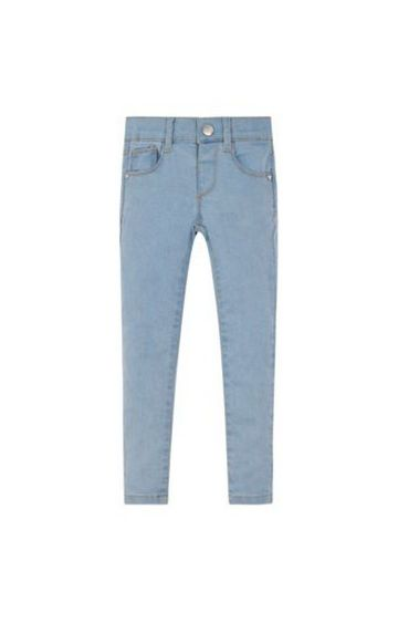 Mothercare | Light Wash Skinny Jeans