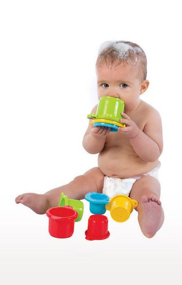 Mothercare | Playgro Mf Crocodile Cups