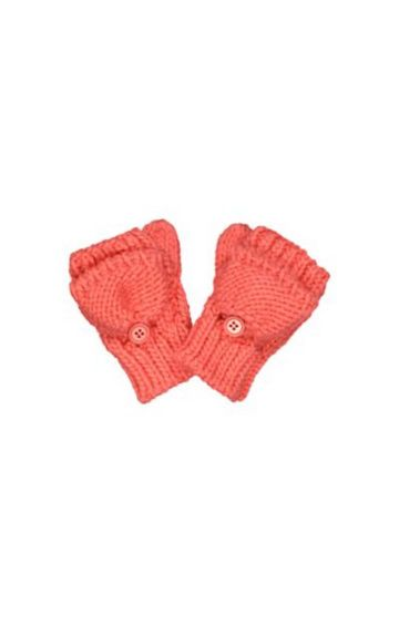 Mothercare | Coral Converter Gloves