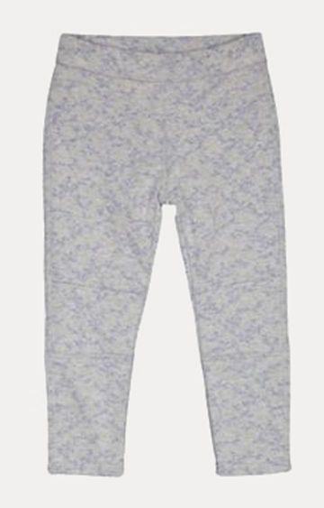Mothercare | Grey Melange Trousers