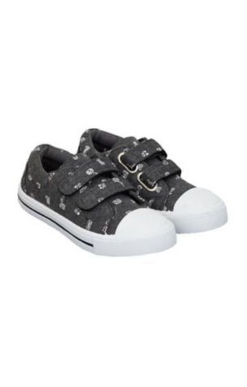 Mothercare | Dark Grey Sneakers