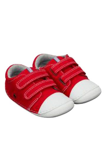 Mothercare | Red Casual Slip-ons