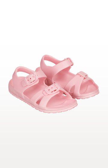 Mothercare | Pink Eva Sandals