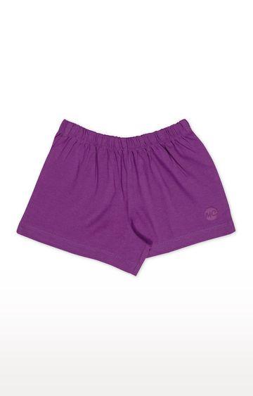 Mothercare | Girls Shorts - Purple
