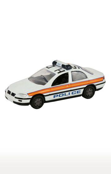 Hamleys | 4.75I Police Car