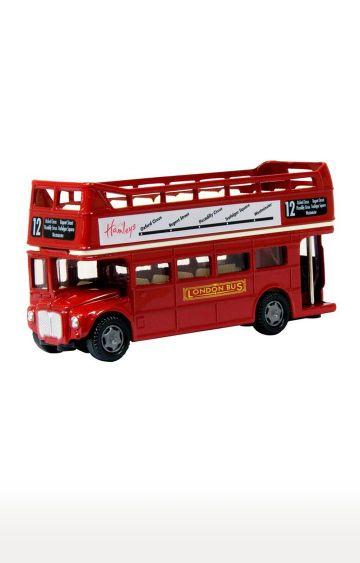 Hamleys | Open Top London Bus