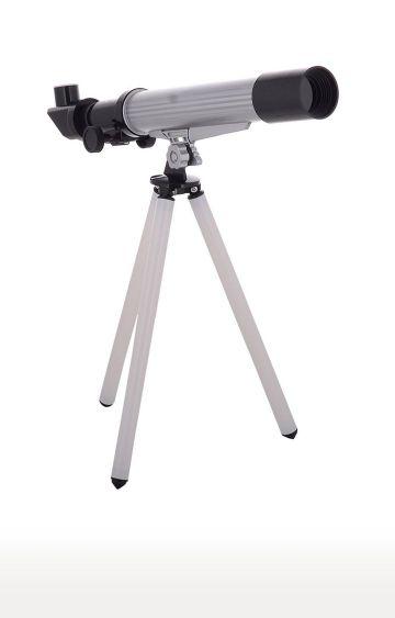 Hamleys | Silver Telescope