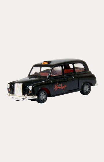 Hamleys | Black London Taxi