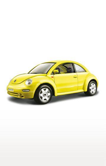 Hamleys   Bburago Volkswagen New Beetle
