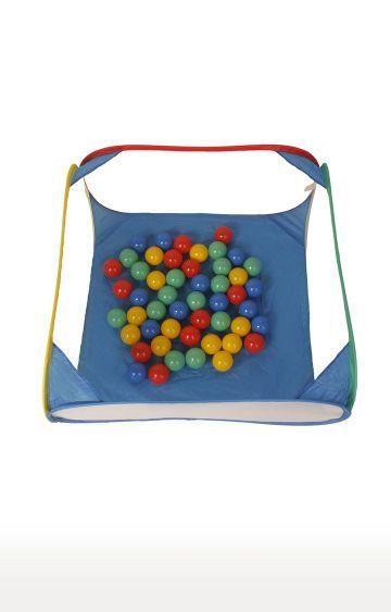 Hamleys | Baby Ball Zone