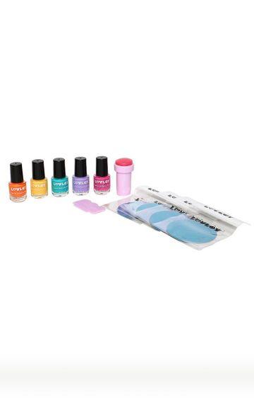 Hamleys | Colour Stamper Set
