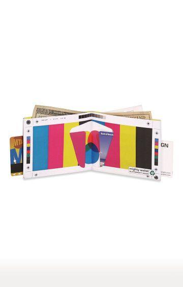 Hamleys | Dynomighty Multicoloured Striped Wallet