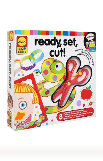 Hamleys | Alex Toys Crafting Kit