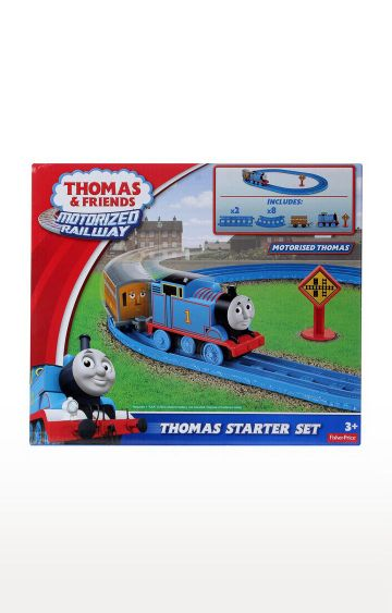 Hamleys | Thomas and Friends Starter Set