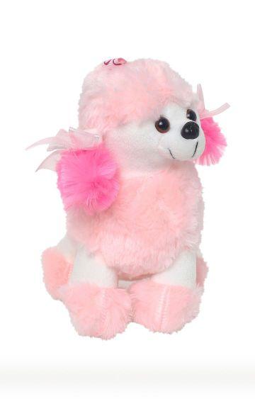 Hamleys   Poddle Dog Soft Toy