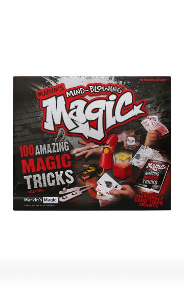 Hamleys | Magic Tricks Set