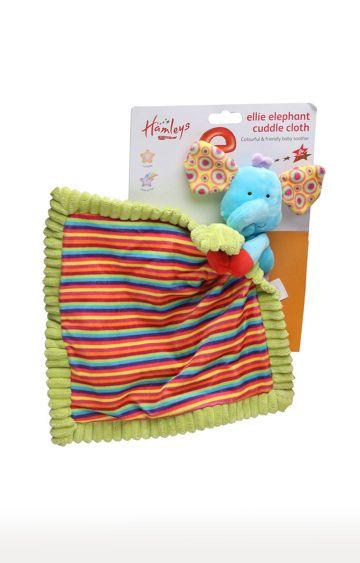 Hamleys | Elephant Cuddle Cloth