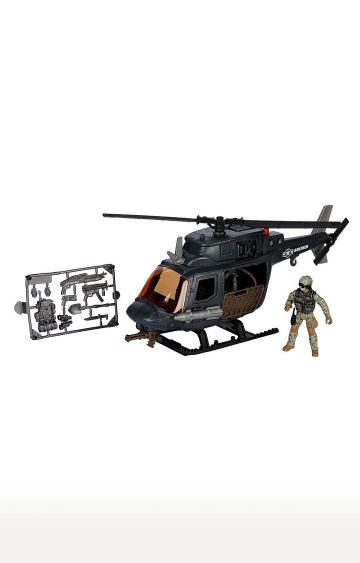 Hamleys | Soldier Force Stealth Patrol Set