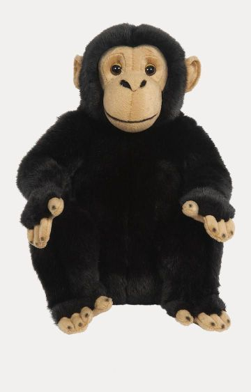 Hamleys | Chioma Chimpanzee Soft Toy